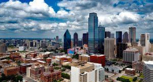 dallas, texas, city